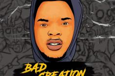 K Dot - Bad Creation Mixtape