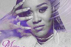 Lady Zamar - Mina Nawe (feat. Mvzzle)