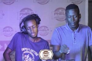 Limpopo Rhythm - Friday Mix 26 April 2019