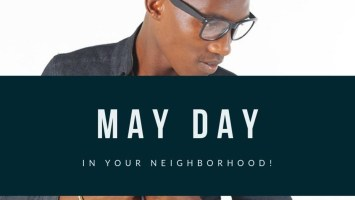 Mailomusic - May Day