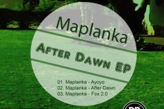 Maplanka - After Dawn EP