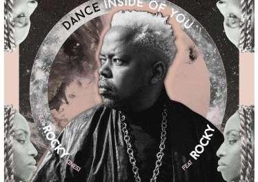 Mo Laudi - Dance Inside of You EP