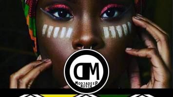 Modjadeep.SA & DJ Renaldo - Lubumbashi