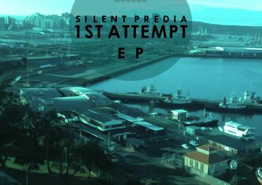 Silent Predia - 1st Attempt EP