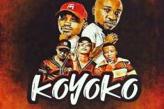 Team Mosha & Dvine Brothers - Koyoko (feat. Snow Deep)ad, mzansi music, south african house music, afrohouse music downlo