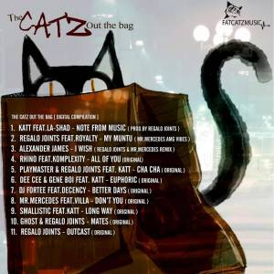 The Catz Out The Bag, new afro house music, house music download, latest south african house, new sa house music, new house music 2019, best house music 2018, durban house music, latest house music tracks, dance music, latest sa house music, new music releases
