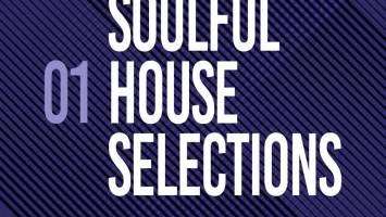 VA - Soulful House Selections, Vol. 01