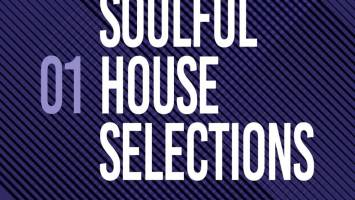 VA - Soulful House Selections, Vol. 01