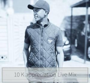 Villager SA - 10k Appreciation Live Mix