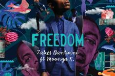 Zakes Bantwini - Freedom (feat. Moonga K)