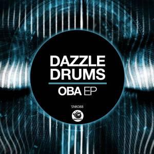 c8765hg4few Dazzle Drums - Oba (Dub Mix)