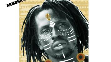 Emmanuel Jal - Rahamah (Armonica Remix Dub), afrotech, deep house sounds, deep house music download, afro house 2019