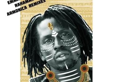 Emmanuel Jal - Rahamah (Armonica Remix Dub), afrotech, deep house sounds, deep house music download, afro house 2019