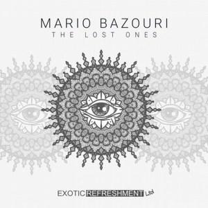 Mario Bazouri - Tito (De Cave Man & TonicVolts Remix)