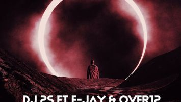 DJ 2-S, E-JAY & OVER12 - The Monster (Main Mix)