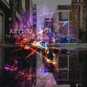 Asyigo & Master Fale - Tsunami, new house music download, latest south african house, new sa house music, afrotech, new house music 2019, best house music 2019, durban house music, latest house music tracks, dance music, latest sa house music, new music releases