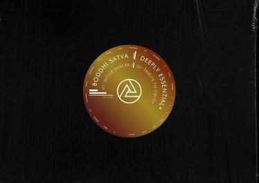 Boddhi Satva - Deeply Essential EP