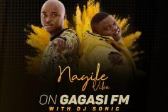 Campmasters - Gagasi FM Nay'le Vibe Mix (Gqom Will Never Die), GQOM SONGS, gqom download mp3, new gqom music