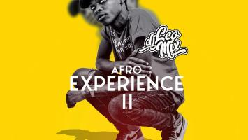 Dj Léo Mix - Ukalala (Original Mix), new afro house music, afro house 2019, angola afro house music, house music download, latest afro house songs