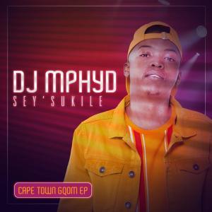 Dj Mphyd & Tipcee - Inkonjane (feat Dj Tira & Dladla Mshunqis), new gqom songs, gqom 2019 download, latest gqom music, mp3 download, south african gqom music