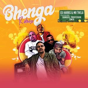 Ed Harris - Bhenga (Remix) (feat. Danger, Professor & Emza), new gqom music, gqom songs, gqom 2019, gqom mp3 download, latest gqom music, south african gqom music