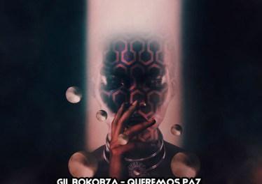 Gil Bokobza - Queremos Paz EP