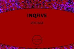 InQfive - Voltage (Original Mix)