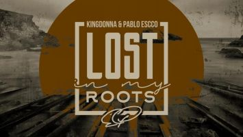 KingDonna & Pablo Escco - Lost In My Roots (AfroTech Mix), new afro house music, latest house music download, club music, afrohouse 2019