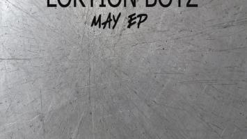 Loktion Boyz Ft. Jeay Chroniq - Prison 91