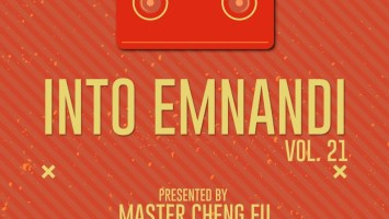 Master Cheng Fu - Into Emnandi Vol 21 Mix
