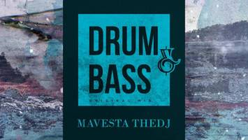 Mavesta TheDJ - Drum & Bass (Original Mix)