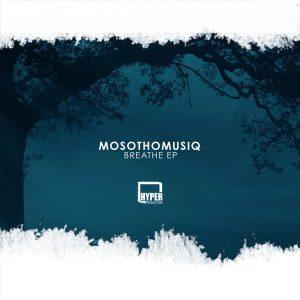 MosothoMusiQ Ft. PMask - Mixed Emotions (Main Mix)