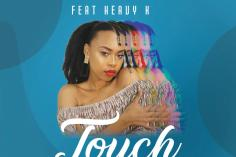 Ntombi Music - Touch (feat. Heavy-K), new afro house music, latest sa music, south african house music, afrohouse 2019