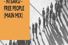 Ntsako - Free People (Main Mix)