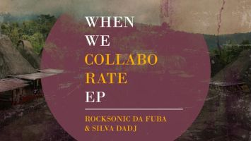 Rocksonic Da Fuba & Silva DaDj - Music Of Africa (Afro Tech), new house music, afro house 2019, latest house music download, afrotech, afro deep tech house music
