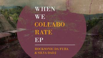 Rocksonic Da Fuba & Silva DaDj - Music Of Africa (Afro Tech), new house music, afro house 2019, latest house music download, afrotech, afro deep tech house music