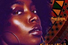 Saint Evo & Warren Deep - Sargam (Original Mix), afrohouse music, afro house 2019, new house music, latest sa house music, afro house music download, afro tech