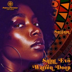 Saint Evo & Warren Deep - Sargam (Original Mix), afrohouse music, afro house 2019, new house music, latest sa house music, afro house music download, afro tech