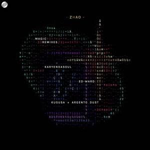 Zhao - Magic (Ed-Ward Remix), new afro house music, afro house 2019 download, house music download, latest sa music, south african house music, afrotech, deep tech house