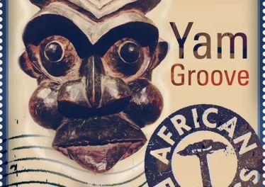 Jerome Sydenham & Fatima Njai - Yam Groove (Club Mix)