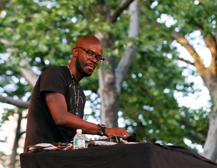blackcoffee housemusic Black Coffee: 25 Years Of Defining House Music. Biography 1994 - 2019