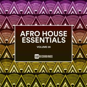 VA - Afro House Essentials, Vol. 09, mzansi house music downloads, south african deep house, latest south african house, new sa house music, funky house, new house music 2019, afrohouse music download, best house music 2019, durban house music, latest house music tracks, dance music, latest sa house music, new music releases
