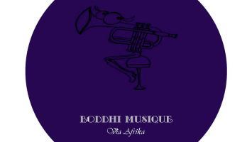 Boddhi Musique - Via Afrika EP