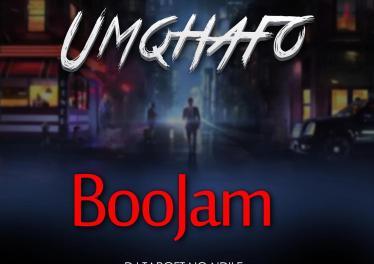BooJam - Umqhafo (feat. DJ Target No Ndile)