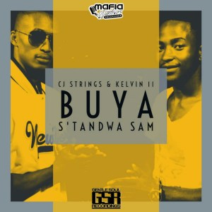 CJ Strings & Kelvin 11 - Buya S'thandwa Sam (Original Mix)
