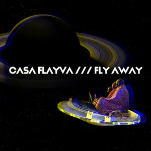 Casa Flayva - Deep In The Forest, moroccan afro house music, Morocco house music, new afro house songs