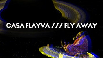 Casa Flayva - Fly Away, moroccan afro house music, Morocco house music, new afro house songs