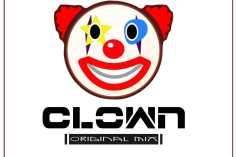 Dj Yobiza, D'Elaborate Nossca - Clown (Original Mix)