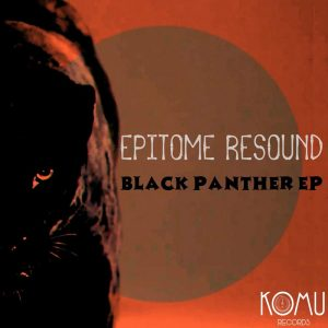 Epitome Resound & Techno-Makatara - Kondelela (Original Mix), african music, sa music, afro house 2019, new afro house song