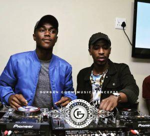 GqomFridays Mix Vol.122 (Mixed By Abashana boNjandini)